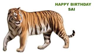 Sai  Animals & Animales - Happy Birthday