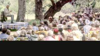 j krishnamurti ojai 1949 public talk 4 simplicity cannot be found unless one is free inwardly