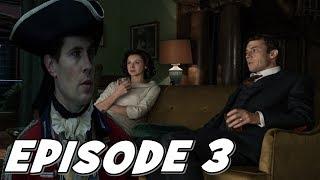 "Outlander Season 3 Episode 3 ""All Debts Paid"": Review, Top Moments, Major Death!!!"