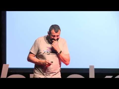 Fighting Illegal Fishing | Francisco Blaha | TEDxWaiheke
