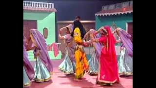 Lalita Rang Dalwale Braj Ki Holi [Full Song] I Nathuli Kho Gaee Shyam Ki Holi Mein