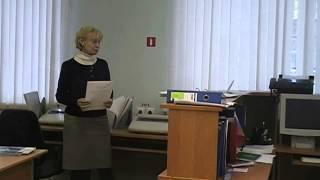 Обучение по специальности ДОУ в СП-2 ТК34