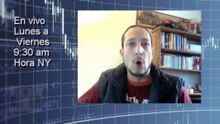 Punto 9 - Noticias Forex del 24 de Marzo 2017