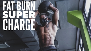 20 Minute Fat Loss Routine | Training Mask 3.0