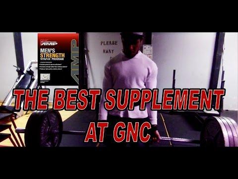 GNC Mens Strength Vitapak Program Review