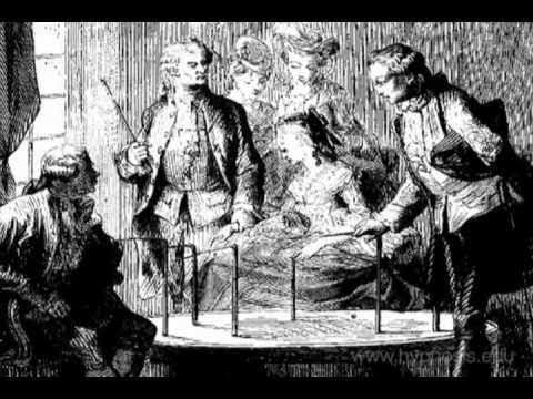 Hypnosis in History - Revealing Documentary, Facts, Photos, Mesmer, Braid and More