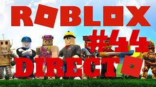 DIRECT/ HAPPY NEW YEAR AND 2018 IN ROBLOX