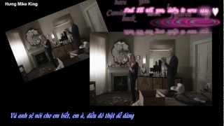 [Vietsub + Kara] Mirrors - Justin Timberlake