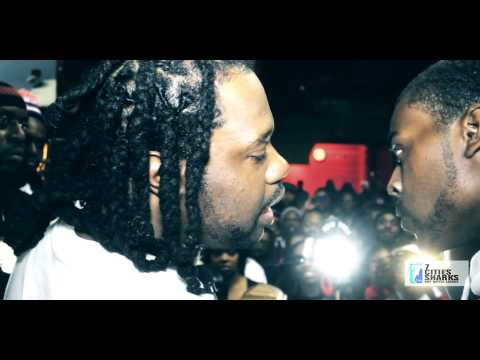 TAY ROC vs ROLLA:: 7 CITIES SHARKS