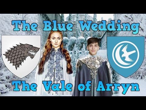 Game Of Thrones Season 7 Spoilers | Sansa And The Blue Wedding