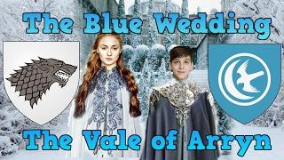 Game of Thrones Season 7 Spoilers | Sansa and The Blue Wedding