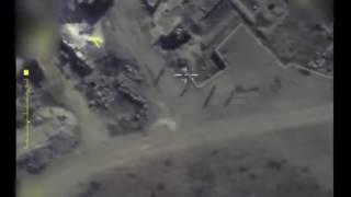 ВКС России сеют смерть и ужас в рядах боевиков в Сирии – эксклюзив РВ