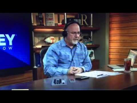 Dave Ramsey Discusses Direct Sales
