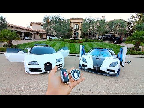 Download Youtube: Meet The Billionaires of LA !!!