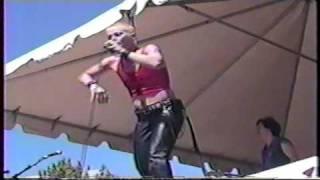 Joan Jett - Androgynous (1999) Palmdale, CA