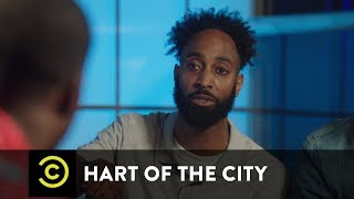 Hart of the City - Kevin Meets Comics from the Garden State