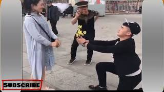 China and japanese Funny  Funny video  Chinese Funny 2018