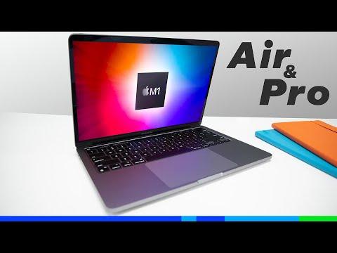 Đánh giá M1 MacBook (Air & Pro): Không mạnh như chúng ta nghĩ...