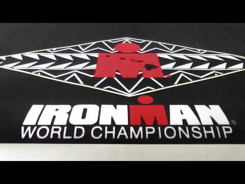Custom Carpet For Ironman Championship by American Carpet Wholesalers