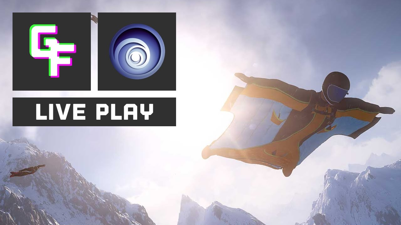 Download Steep Open Beta! - GlitchFeed Live