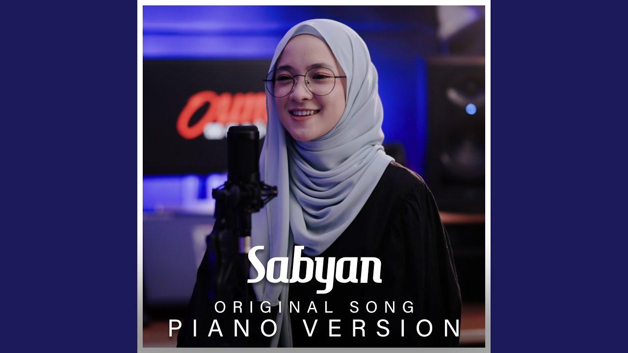 Syukran Lillah (Piano Version)