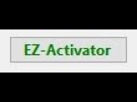 ez activator windows 10