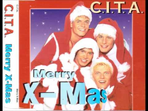 Caught in the Act Xmas Mix / Christmas Medley - YouTube