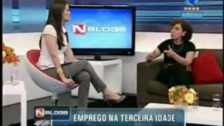 Baixar Record News entrevista o Portal sobre empregabilidade na terceira idade (2012) (trecho)