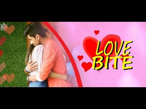 LOVE Bite   Bangla New Funny Video   Valentine's Special   Dhaka Guyz   Trump Cafe