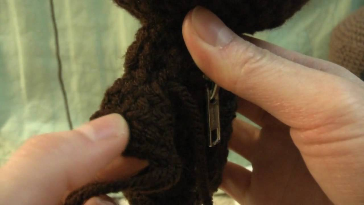 Make Your Own Sackboy [Part 2] - YouTube