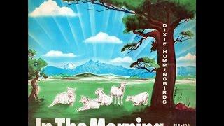 """He Cares For Me"" (1962) Dixie Hummingbirds"
