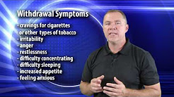 You Can Quit - Dealing with Nicotine Withdrawal Symptoms