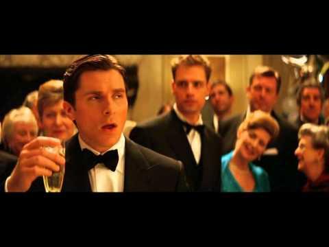 Batman Begins (2005): Bruce Wayne's Three Identities
