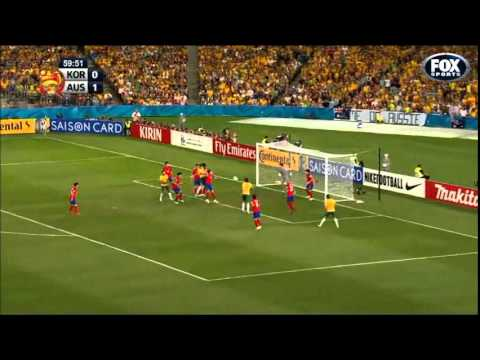 AFC ASIAN CUP FINAL 2015 | Australia 2 V 1 Korea Republic | Highlights