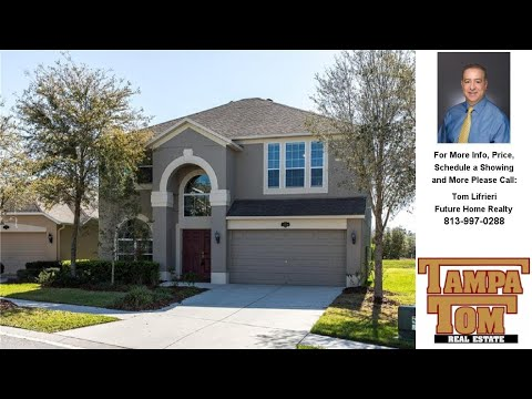 10944 ANCIENT FUTURES DRIVE, TAMPA, FL Presented by Tom Lifrieri.