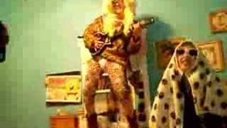 Rock your nun like a hurricane
