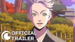 Woodpecker Detective's Office   OFFICIAL TRAILER