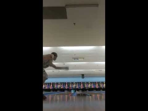 Bowling nigga