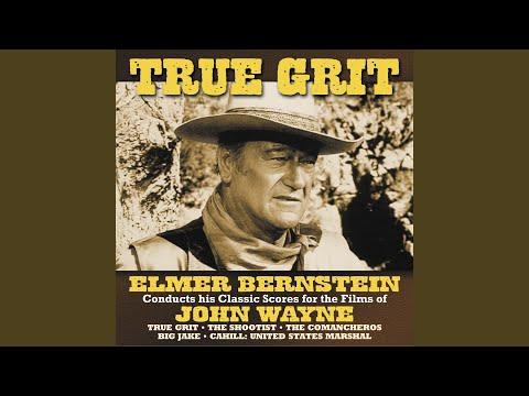 True Grit: Main Title