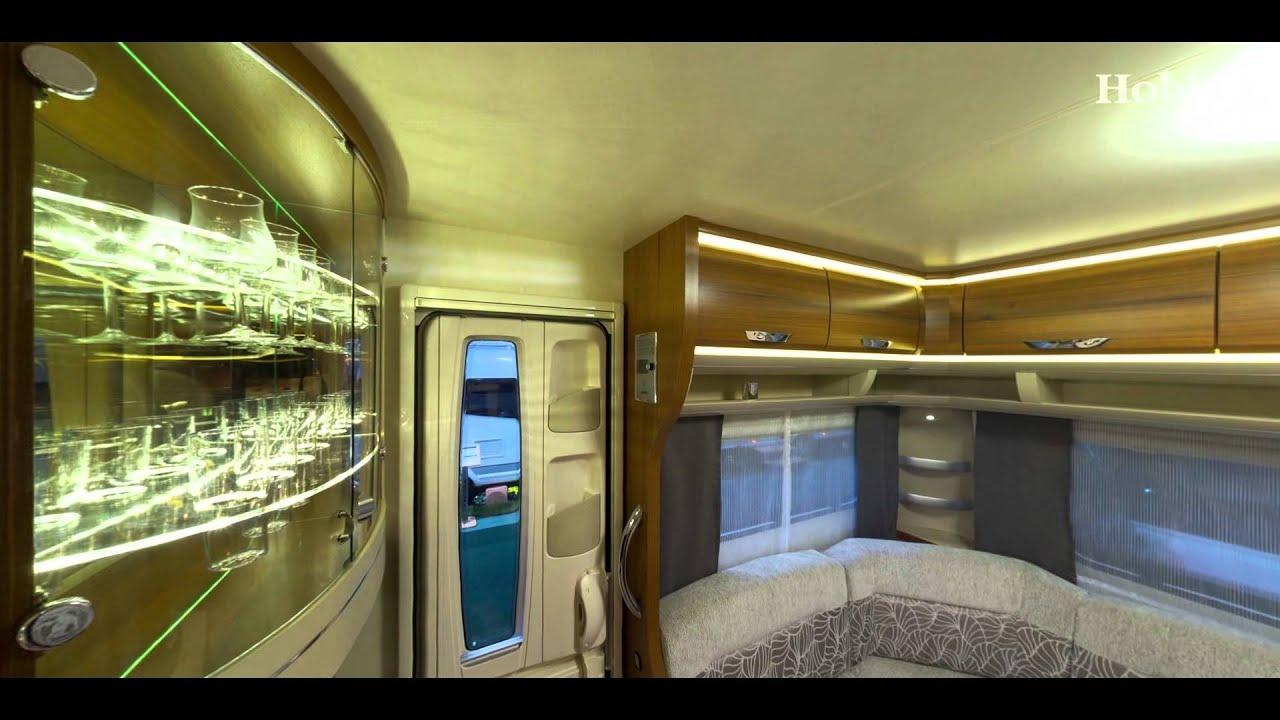 Hobby 560 UL Premium 2013  YouTube