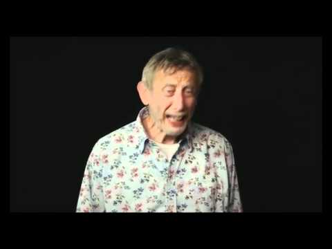 Michael Rosen's Jewish Time [FULL VERSION]
