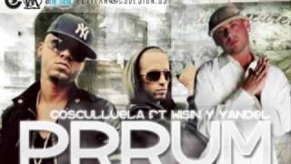 Cosculluela Ft. Wisin & Yandel  Prrrum (Official Remix) (Original).wmv