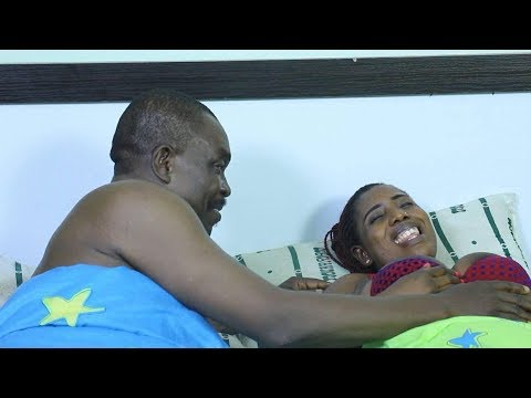 A NIGHT WITH MY DADDY (SarahNollyTV) - EPISODE 1