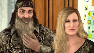 First 30 Minutes: Duck Dynasty [XBOX360/XBONE/PS3/PS4/PC]