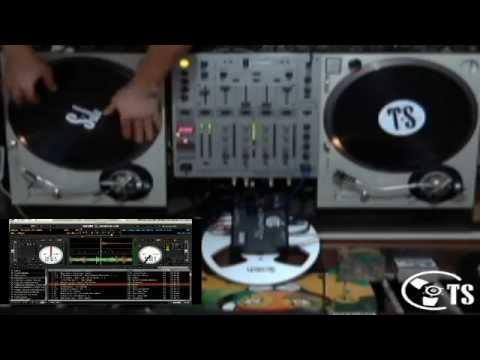 TS00039 DJ Construction