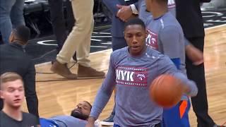 Chicago Bulls vs New York Knicks | November 12 2019