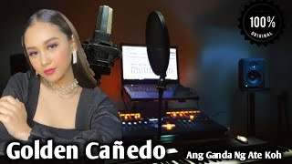 All By My Self  | Song By Celine Dion | ft. Golden Cañedo ?