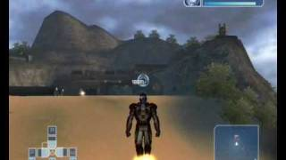 Iron Man - The Game Part 11 (2)