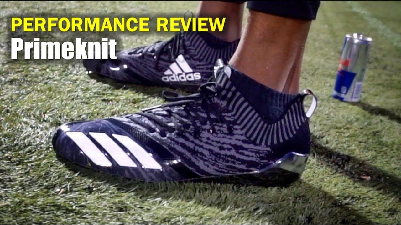 ADIDAS Primeknit 7.0 Football Cleats