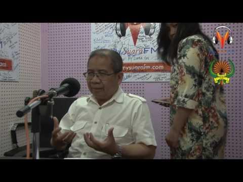 Mysuara FM -   Bahasa Melayu Di Perantauan